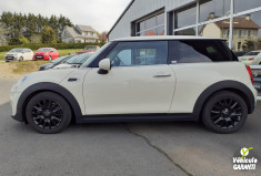 MINI MINI ONE 1.2 i 102 SHOREDICH TO 1°M