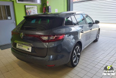 RENAULT MEGANE Estate IV 1.5 Blue dCi 115 Limited