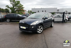 PEUGEOT 3008 1.6 HDI 112 CH ACTIVE