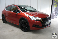DS DS4 180 CROSSBACK SPORT CHIC BLUE-HDI EAT6