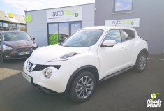 NISSAN JUKE 1.2 DIG-T 115 CH S&S CONNECT EDITION
