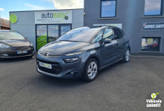 CITROEN C4 PICASSO THP 155 CH EXCLUSIVE FLEXFUEL