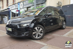 CITROEN C4 PICASSO re-HDi 115 Exclusive ETG6  CUIR
