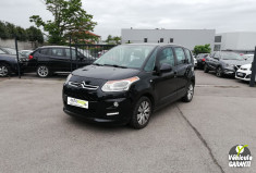 CITROEN C3 PICASSO 1.6 BLUEHDI 100 CH FEEL EDITION