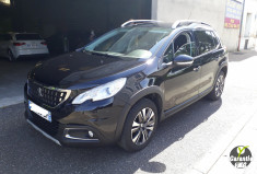 PEUGEOT 2008 HDI 120 EAT6 ALLURE 1ERE MAIN