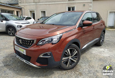 PEUGEOT 3008 1.6 HDi 120 Allure EAT6 caméras pano
