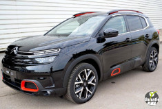CITROEN C5 AIRCROSS 130 HDI SHINE EAT8