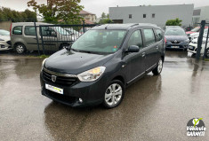 DACIA LODGY 1.5 dCi 110 ch Black Line 7 places GPS