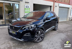 PEUGEOT 3008 Hdi 130 allure Toit ouvrant pano