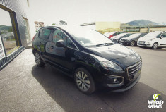PEUGEOT 3008 1.6 HdI 115 ALLURE CT VIERGE
