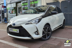 TOYOTA YARIS 100h Collection 5 2018