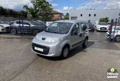 PEUGEOT BIPPER TEPEE 1.3 HDi 75 ch Style