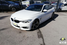 BMW SERIE 4 COUPE 420I M SPORT 184 CH