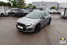 DS DS4 1.6 BLUEHDI 120 CH SO CHIC CROSSBACK