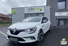 RENAULT MEGANE GT 1.6 TCE 205 CH TO HISTO RENAULT