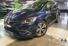 RENAULT SCENIC GRAND 1.5 DCI 110 CH INTENS 7 Pl
