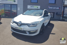 RENAULT MEGANE Phase 3 ULTIMATE 1.2 TCE 130 CH