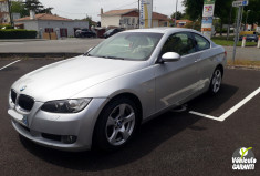 BMW SERIE 3 COUPE 325i 218 LUXE