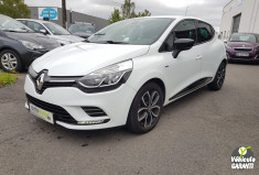 RENAULT CLIO 1.5 DCI 90 ch LIMITED  EDC