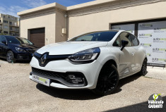 RENAULT CLIO 4 RS Phase 2  1.6 T 200 5 portes bose
