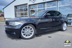 BMW SERIE 1 120D COUPE 2.0 177 PACK M BVM