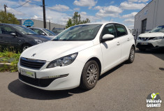 PEUGEOT 308 II 1.6 HDI 100 ACTIVE BUSINESS