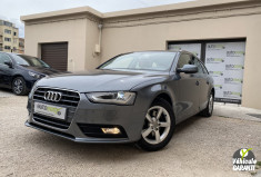 AUDI A4 avant phase 2 2.0 tdi 143 cv ambition luxe