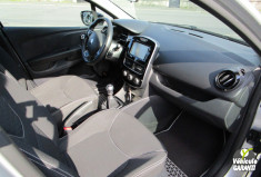 RENAULT CLIO IV 1.2 Tce 120 LIMITED