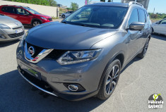NISSAN X-TRAIL 1.6 dCi 130 ch Connect Edition 4X4