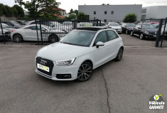 AUDI A1 SPORTBACK 1.4 TFSI 125 CH AMBITION LUXE