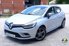 RENAULT CLIO 1.2 TCE 120 INTENS FULL PACK GT LINE