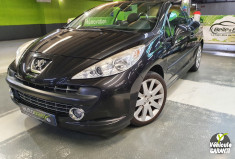 PEUGEOT 207 CC 1.6 HDI 110 CH 107400 KMS