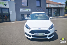 FORD FOCUS 2.0 ECOBOOST 250 CH PACK PERFORMANCE