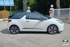 CITROEN DS3 CABRIOLET 1.6 HDI 92 AIRDREAM SO CHIC