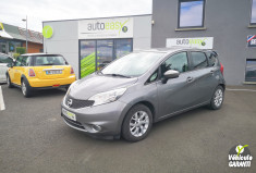 NISSAN NOTE 1.5 DCI 90 CH CONNECT EDITION