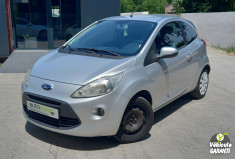 FORD KA 1.2 69 S&S TREND PLUS