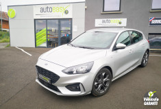 FORD FOCUS 1.0 ECOBOOST 125 CH ST LINE