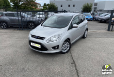 FORD C-MAX 1.0 EcoBoost 125 ch Edition