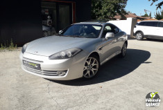 HYUNDAI COUPE FX 2.0 143 Pack Luxe 1°Main 39KM