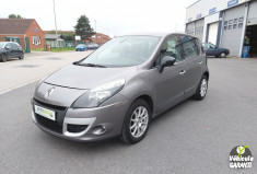 RENAULT SCENIC  III 1.9 dCi 130ch Exception Gps