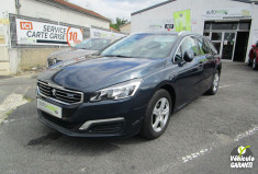 PEUGEOT 508 SW 2.0 Blue HDI 150 Business pack