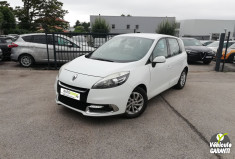 RENAULT SCENIC 1.6 DCI 130 CH INITIALE