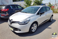 RENAULT CLIO IV TCe 90 Energy Intens