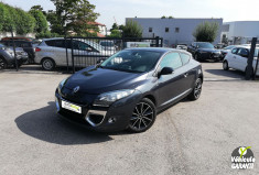 RENAULT MEGANE  COUPE 1.6 DCI 130 CH BOSE