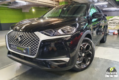 DS DS3 CROSSBACK E-TENSE SO CHIC CUIR