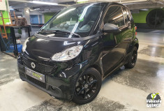 SMART FORTWO 1.0 TURBO 84 CH PULSE GPS PALETTES