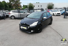 PEUGEOT 208 1.6 HDI 92 CH ACTIVE CLIM  5 PLACES