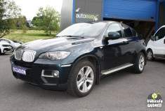 BMW X6 3.0d 211 CH PACK LUXE