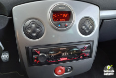 RENAULT CLIO 3 2.0 16V 200 RS LUXE
