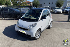 SMART FORTWO 1.0 84 CH PASSION CLIM